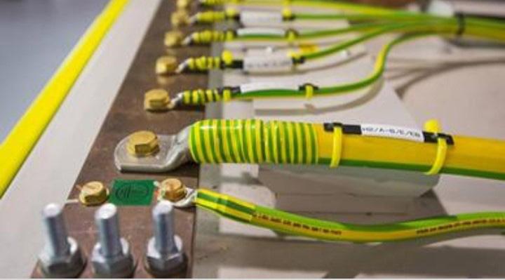 آموزش نصب سیستم ارت -۲